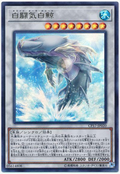 白闘気白鯨